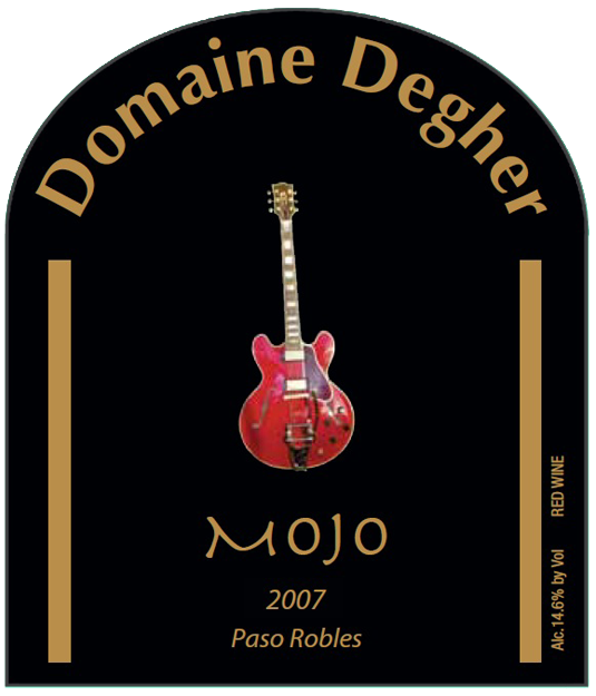 2007 Mojo