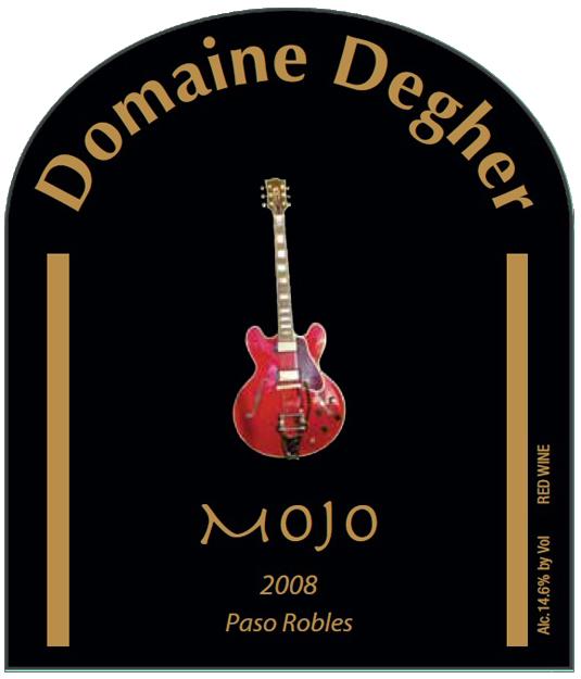 2008 Mojo