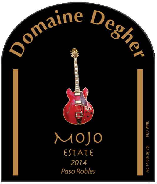 2014 Mojo Estate