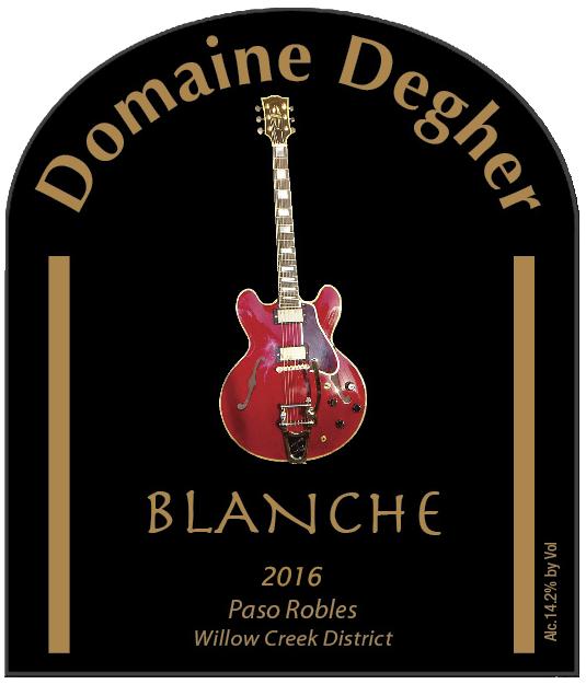 2016 Blanche