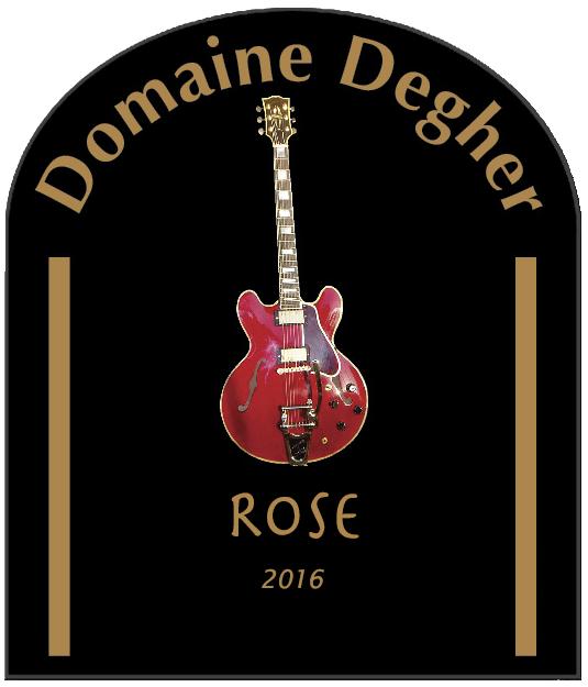 2016 Rose