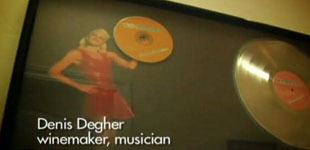 Domaine Degher Wines – Video by Dina Mande