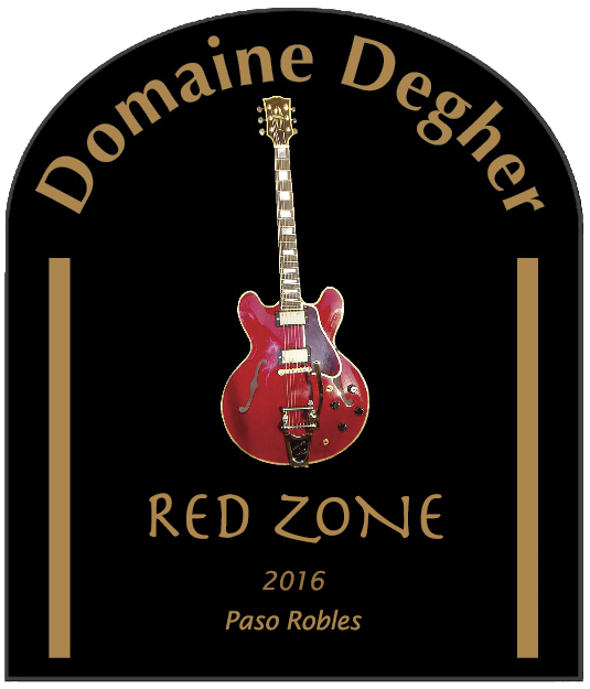 2016 Red Zone