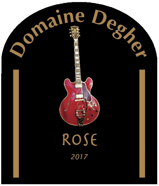 2017 Rose
