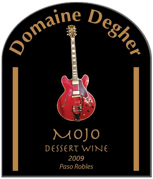 2009 Mojo Dessert